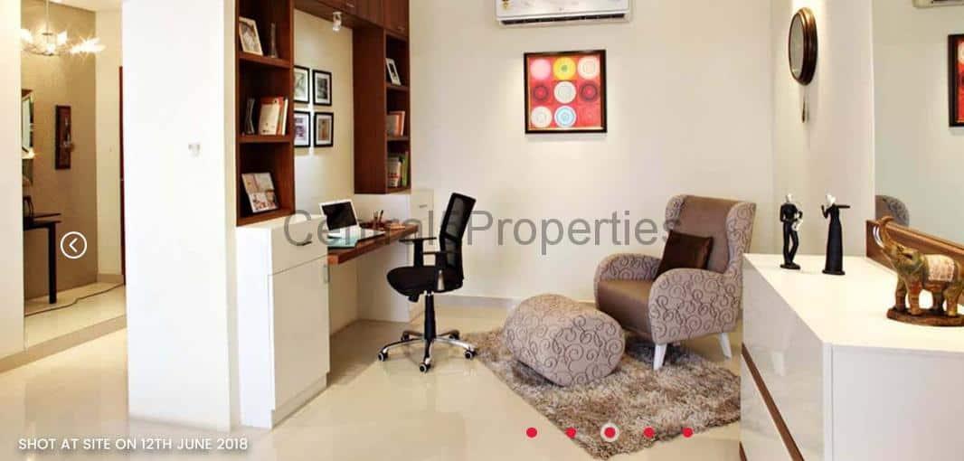 Apartments to buy in Chennai Mahindra World city