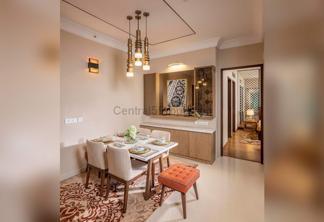 Flats Apartments for sale to buy in Perungudi OMR Chennai Brigade Residences at WTC
