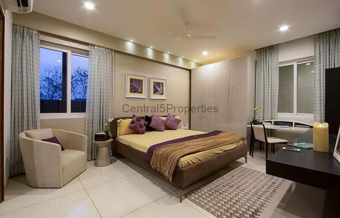2BHK Flats apartments homes for sale to buy in Hyderabad Kondapur Aparna Serene Park