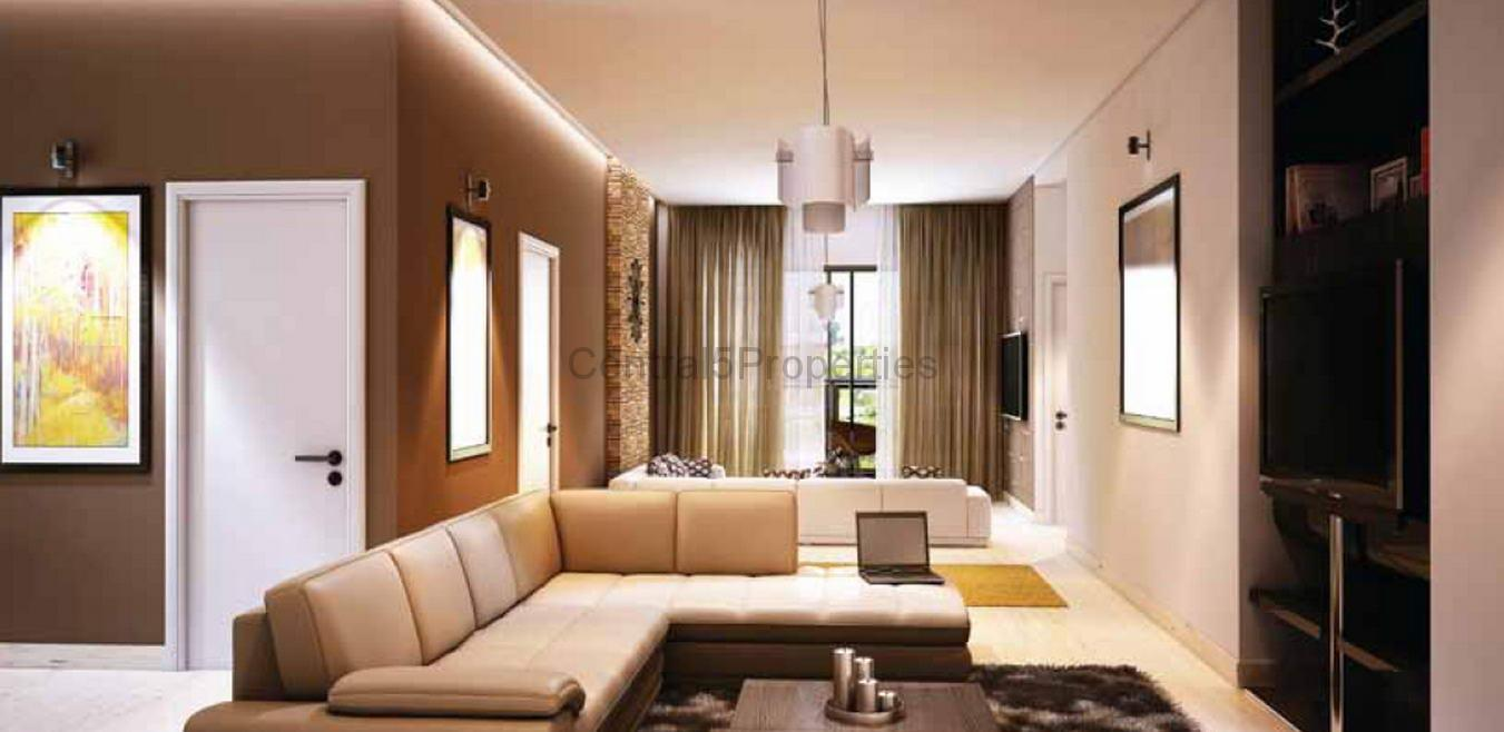 4BHK Luxury Flats Apartments Homes for sale to buy in Banjara Hills Hyderabad Brigade at No.7