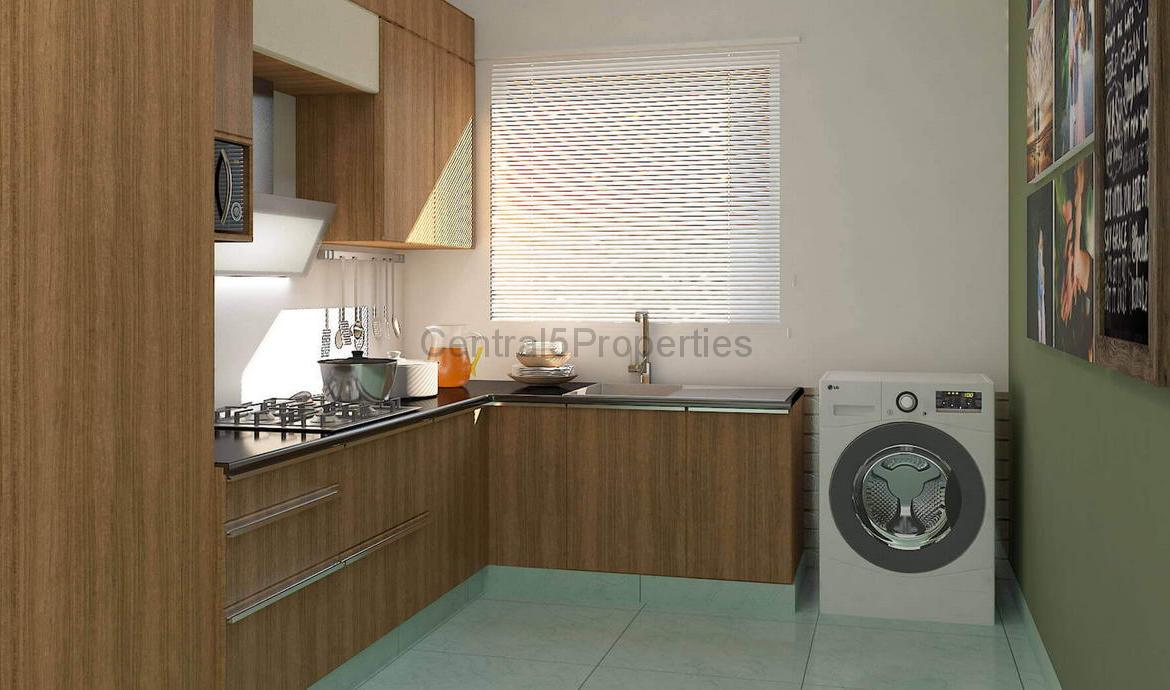 1BHK Flats Apartments for sale to buy in Sarjapur Road Bangalore Brigade Parkside East