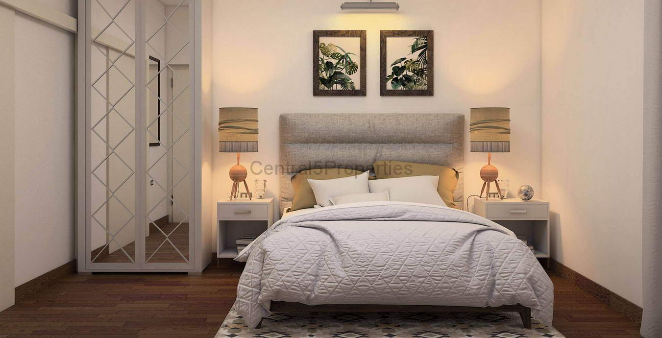 2BHK Flats Apartments for sale to buy in Sarjapur Road Bangalore Brigade Parkside East