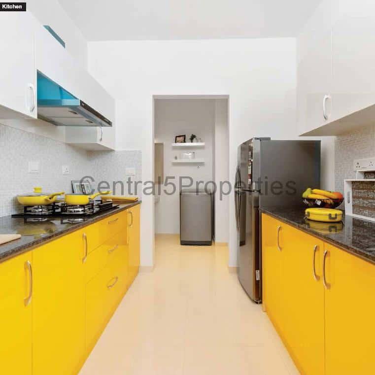 2BHK flats in Chennai Medavakkam