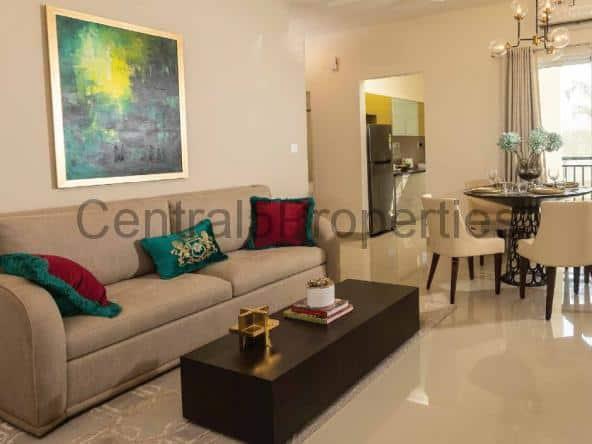 2BHK Apartments to buy in Chennai Thalambur