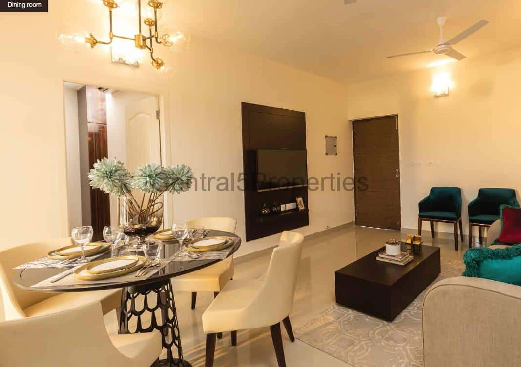 3BHK Apartments to buy in Chennai Thalambur