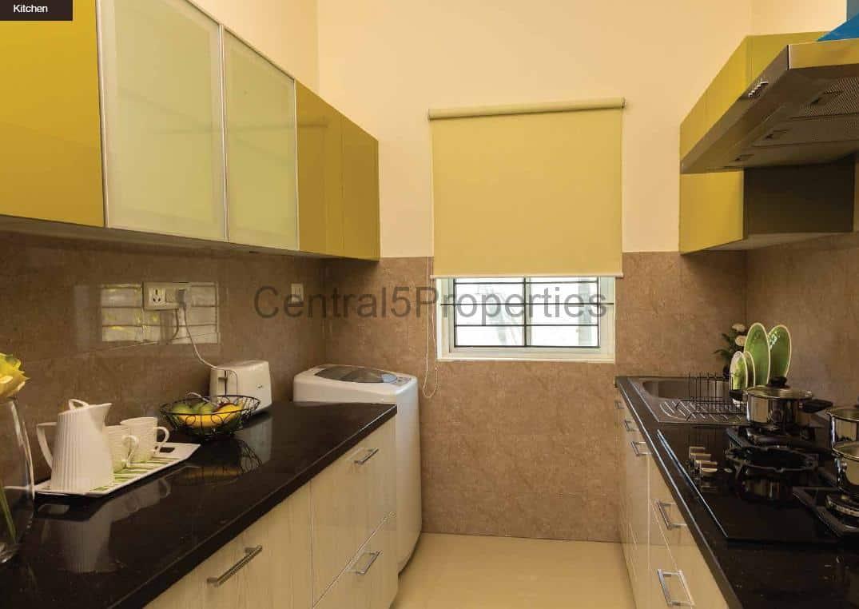 2BHK apartment to buy for sale in Chennai Thalambur