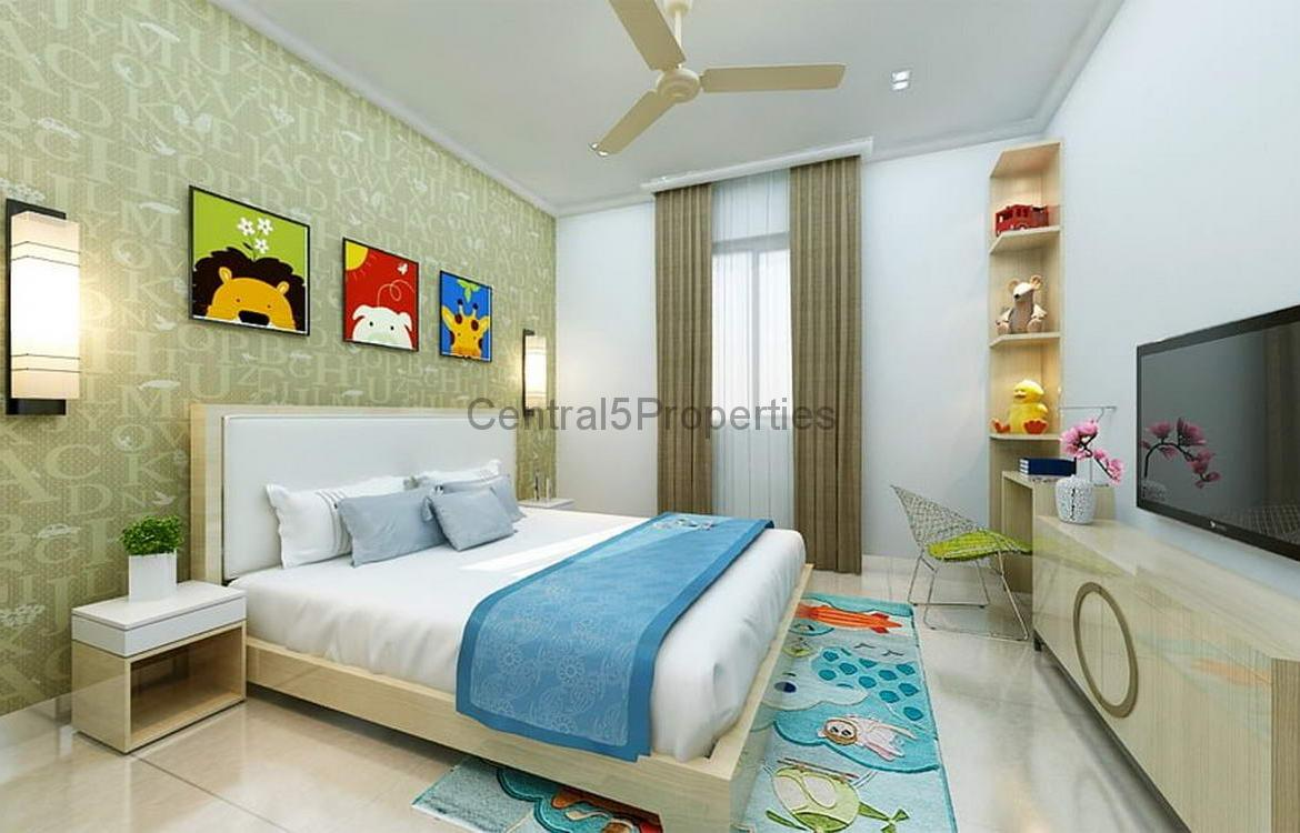 Flats apartments for sale to buy in Hyderabad Kukatpally Ramky one marvel
