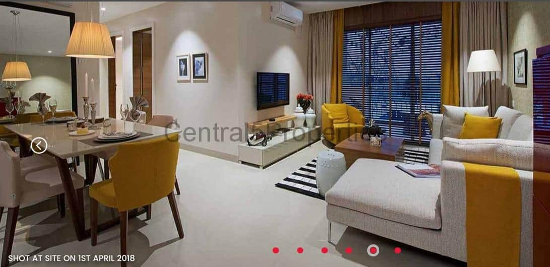 3BHK Apartments to buy in Mihan Nagp