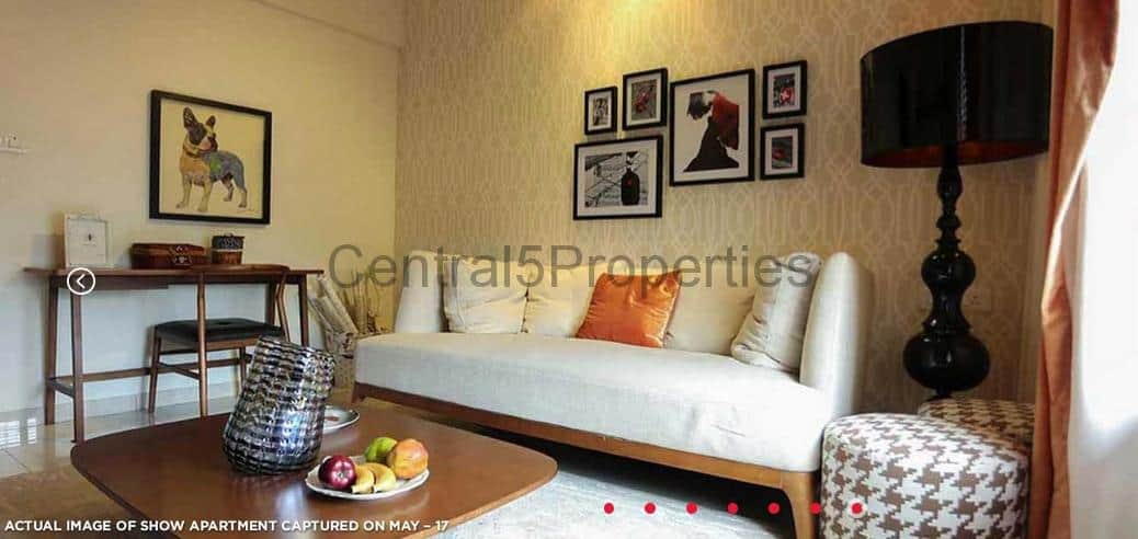 1BHK flat for sale in Flats for sale in Pune Pimpri Chinchwad Pune