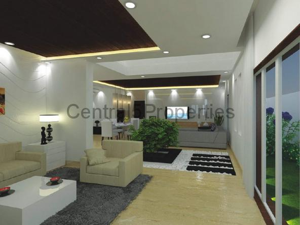 4BHK Villas Homes for sale in Kismatpur Hyderabad Ramky Tranquillas