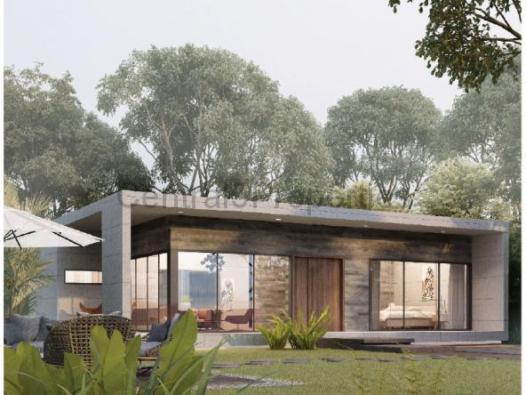 2BHK Luxury Villas Homes for sale to buy in Kalol Road Ahmedabad by Arvind Forreste