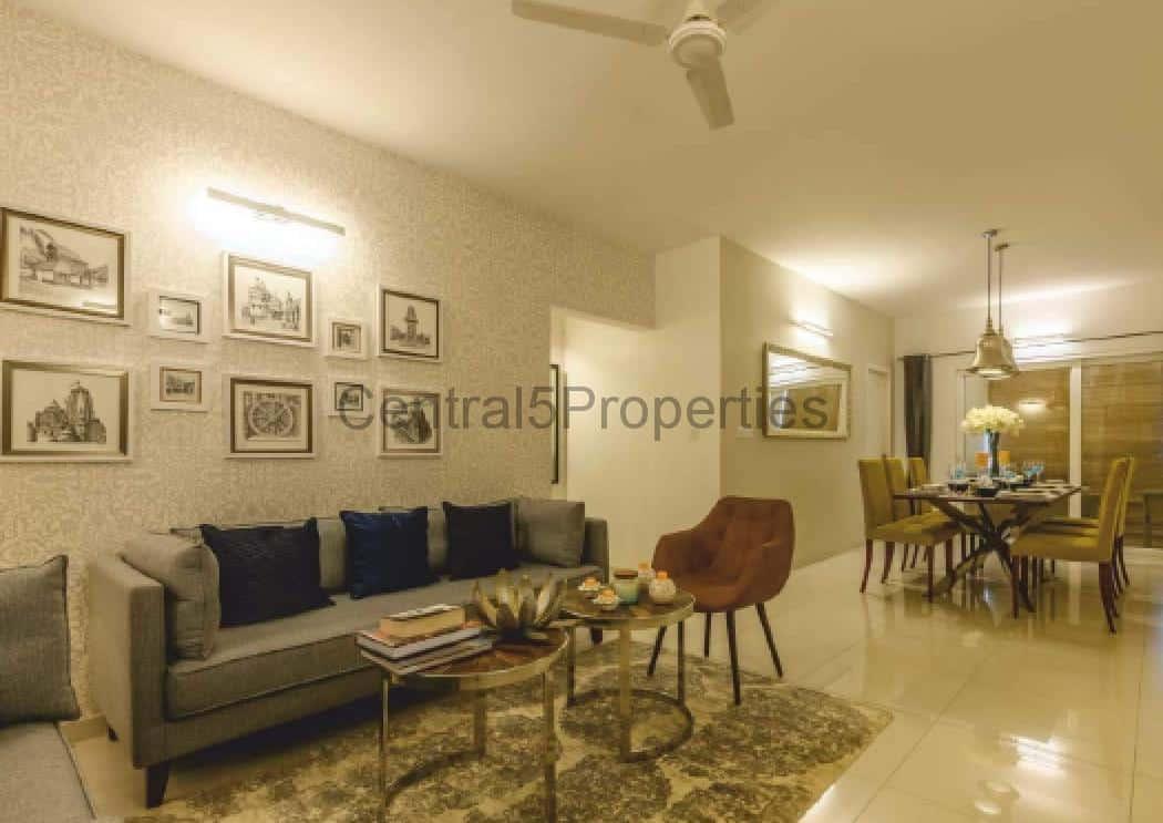 3BHK apartment buy Chennai Sholinganallur