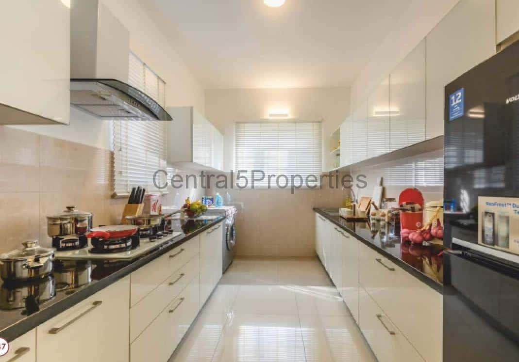 1BHK apartment buy Chennai Sholinganallur