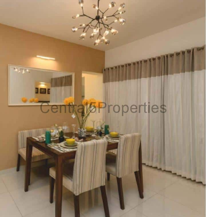 1BHK home to buy in Chennai Sholinganallur