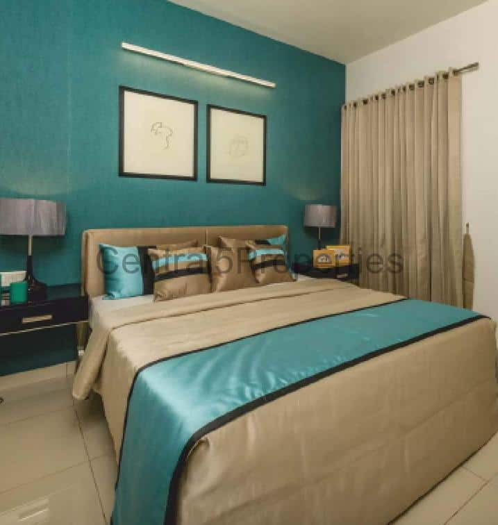 2BHK home to buy in Chennai Sholinganallur