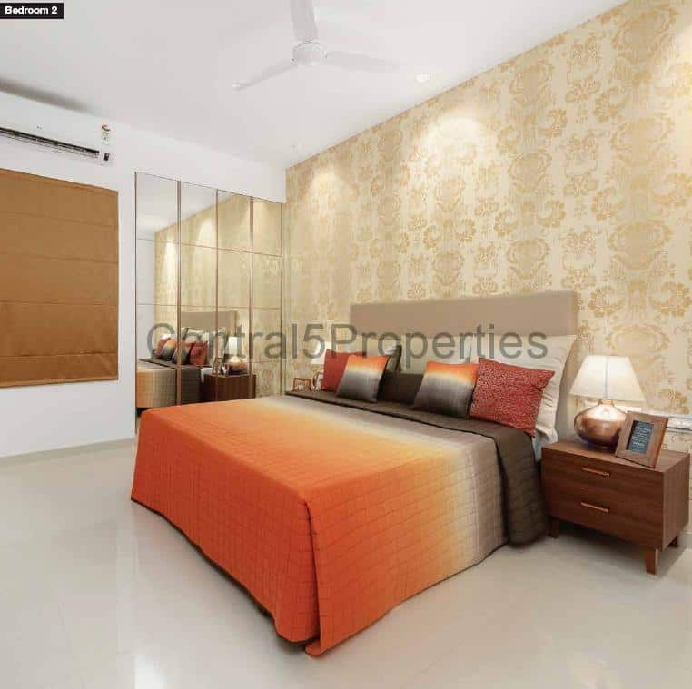 4BHK luxury flat to buy in Chennai Medavakkam