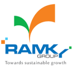 Ramky-estates-logo