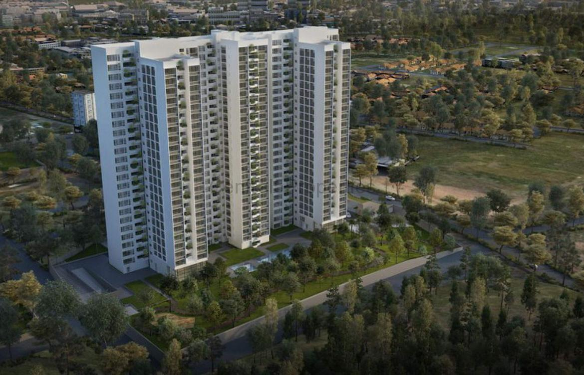 Apartments flats homes for sale to buy in Kanakapura Road Bangalore at Sobha Forest Edge