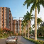 2 BHK Apartments for sale to buy in Jakkur Bangalore at Sobha HRC Pristine