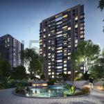 3 BHK Apartments for sale to buy in Jakkur Bangalore at Sobha HRC Pristine