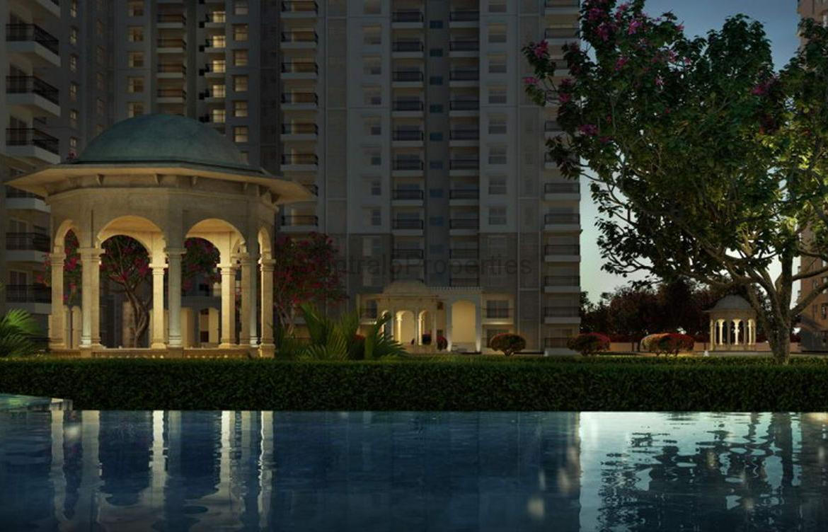 Apartments Homes for sale to buy in Sarjapur Road Bangalore at Sobha Royal Pavilion