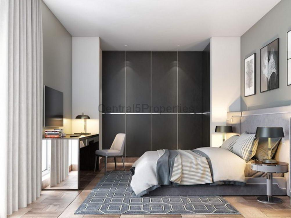 4 BHK Penthouses Houses for sale to buy in Jakkur Bangalore at Sobha HRC Pristine