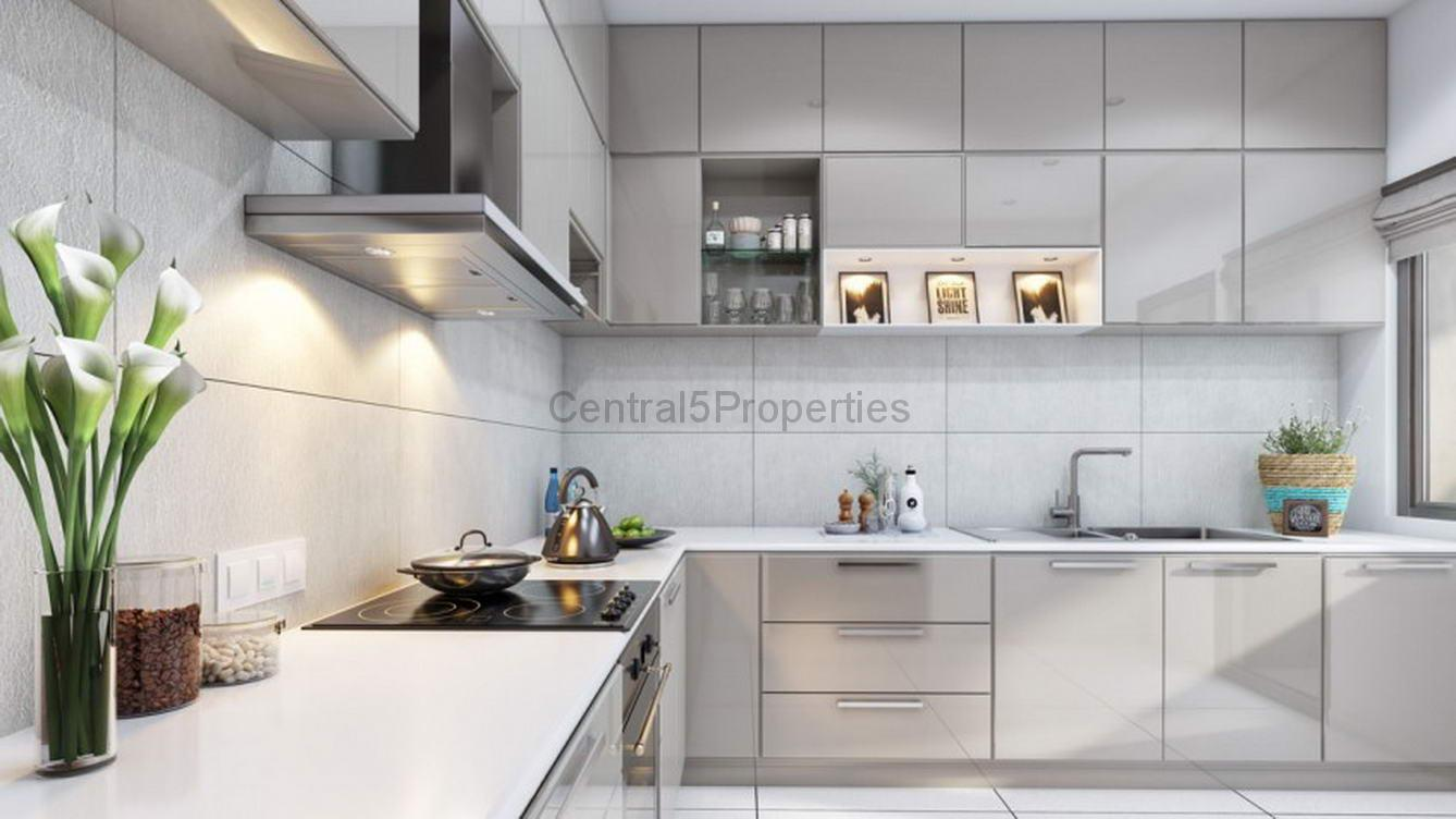 4 BHK Apartments for sale to buy in Jakkur Bangalore at Sobha HRC Pristine