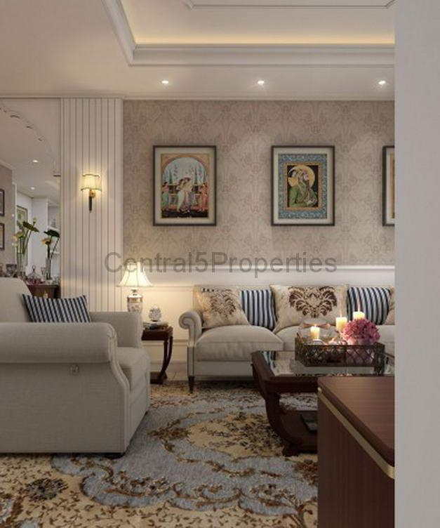 3.5 BHK Apartments Homes for sale to buy in Sarjapur Road Bangalore at Sobha Royal Pavilion