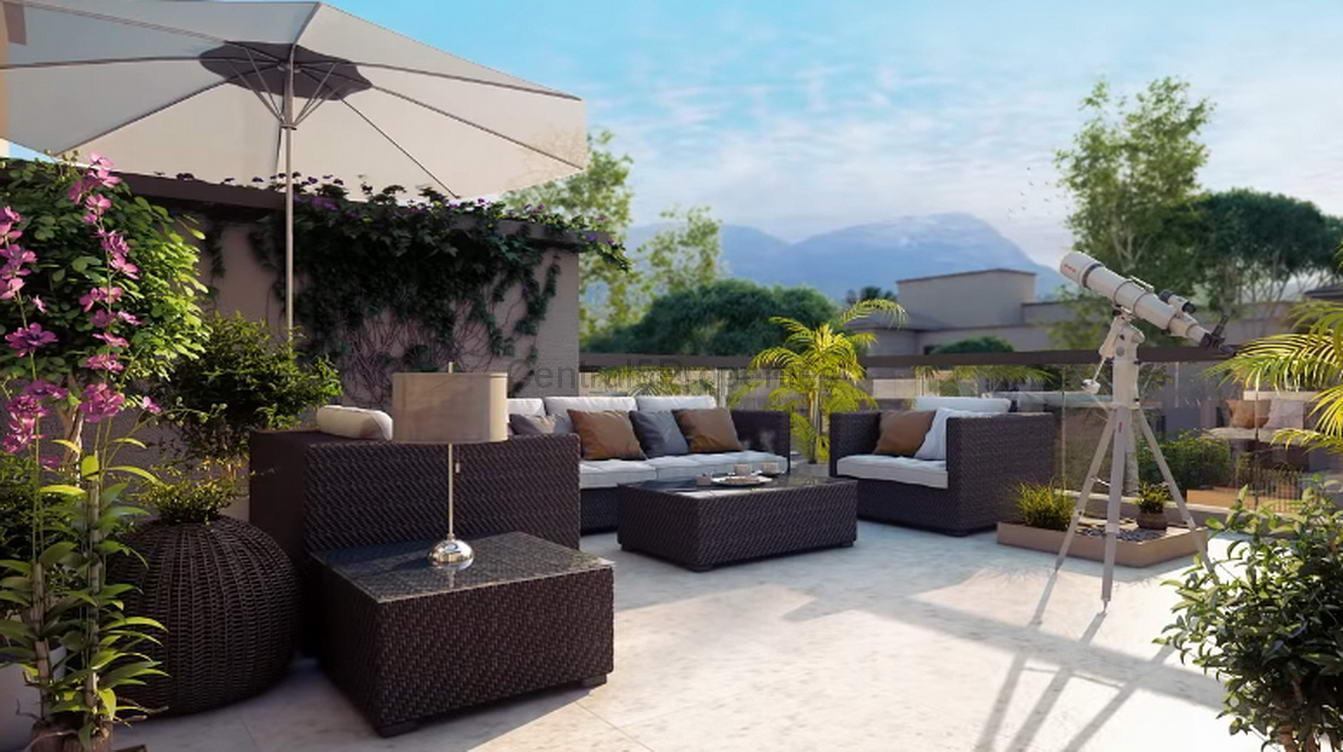 Buy Villa Home in Devanahalli Bangalore at Sobha Lifestyle Legacy